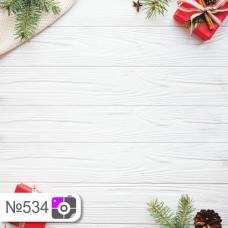 Фотофон Подарки и белые доски