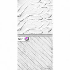 Фотофон Белая шпаклевка и белые доски