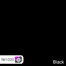 Фотофон Черный однотонный