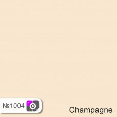 Фотофон Шампанское однотонный