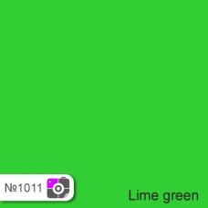 Фотофон Зеленый однотонный