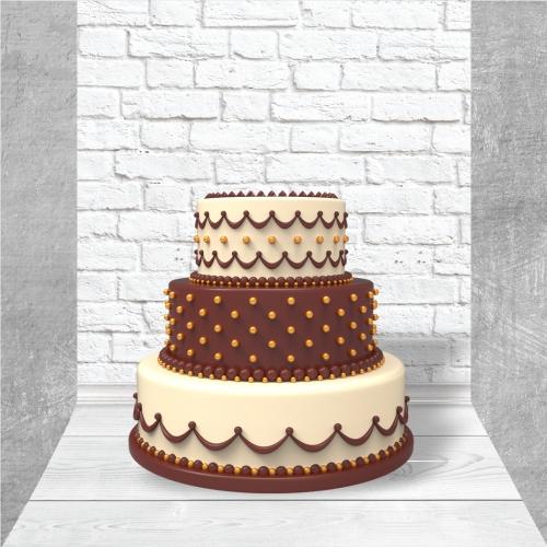 Вкусные фото ваших тортов!